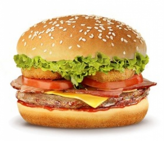 Спайс бургер Чикен