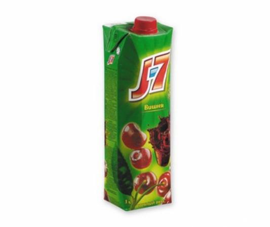 J7 Вишня