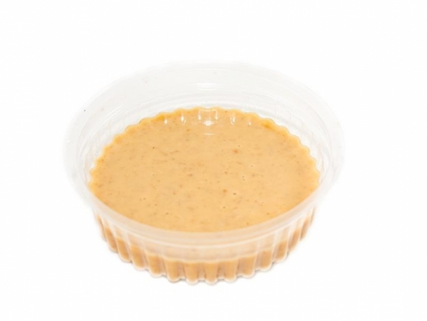 Ореховый соус гамадари