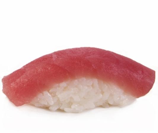 Тунец Суши