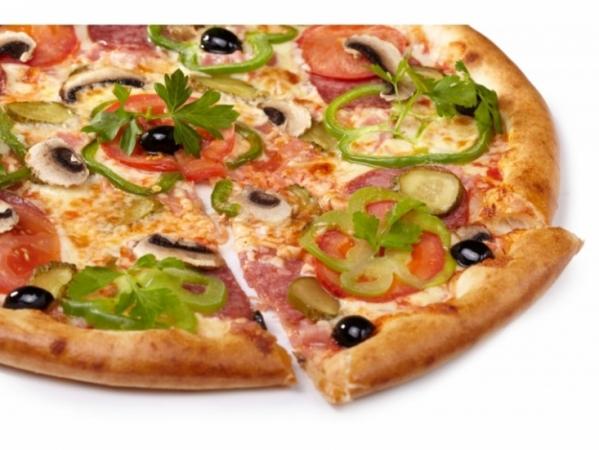 Пицца Президентская