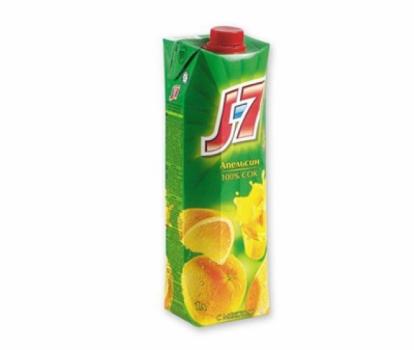 J7 Апельсин