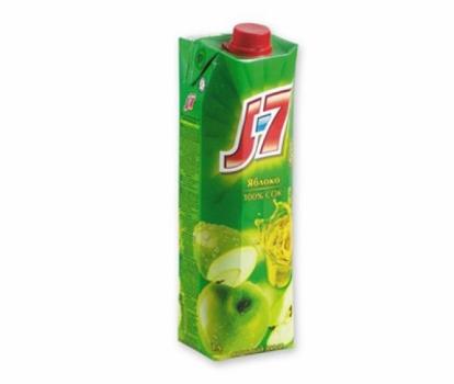 J7 Зеленое яблоко
