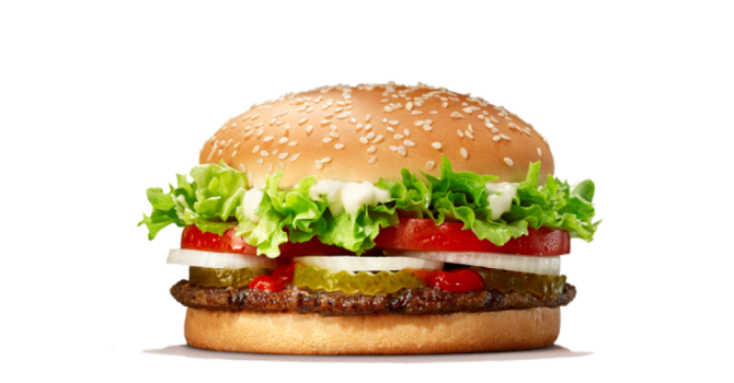 Бургер Хит