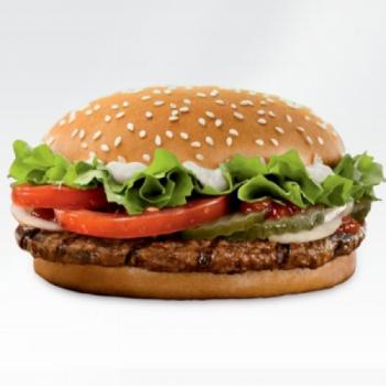 Бургер сан