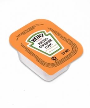 Кисло-сладкий соус Хайнц