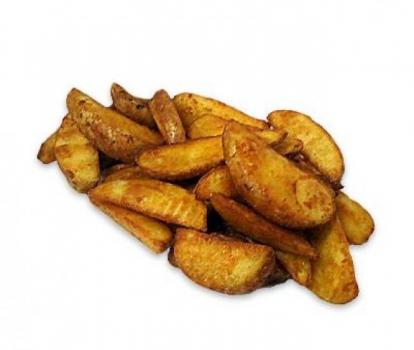 Картофель по-деревенский